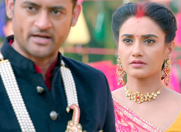 Manav Gohil & Rati Pandey starrer Shaadi Mubarak goes off air; makers decide to end the show abruptly : Bollywood News - Bollywood Hungama