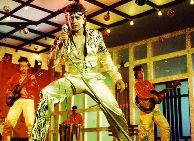 Mithun Chakraborty's Disco Dancer to be made into a play by musicians Salim-Sulaiman : Bollywood News - Bollywood Hungama
