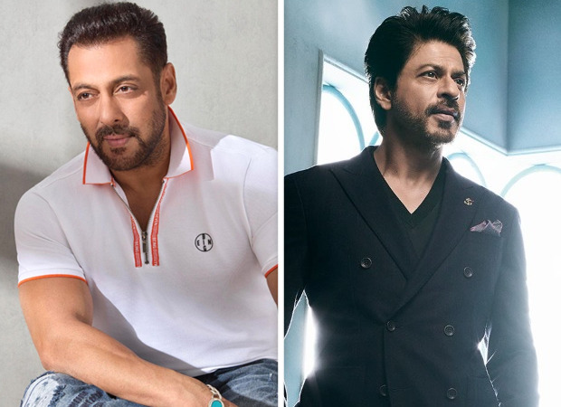 SCOOP: A MEGA helicopter based entry scene for Salman Khan as Tiger in Shah Rukh Khan's Pathan : Bollywood News - Bollywood Hungama