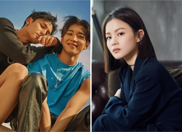 SEVENTEEN's Wonwoo and Mingyu to team up with Lee Hi on digital single 'Bittersweet' : Bollywood News - Bollywood Hungama