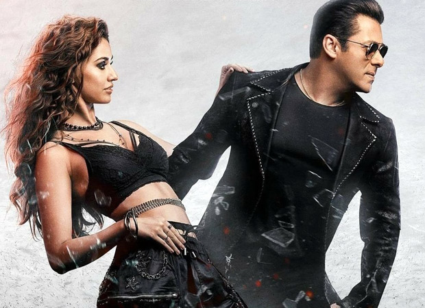 Salman Khan's Radhe creates history; breaks records and becomes the most watched film on Day 1 with 4.2 million views across platforms : Bollywood News - Bollywood Hungama