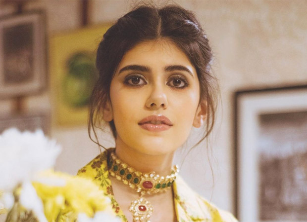 Sanjana Sanghi launches 'Here to Hear' initiative to provide mental health support in COVID-19 pandemic : Bollywood News - Bollywood Hungama