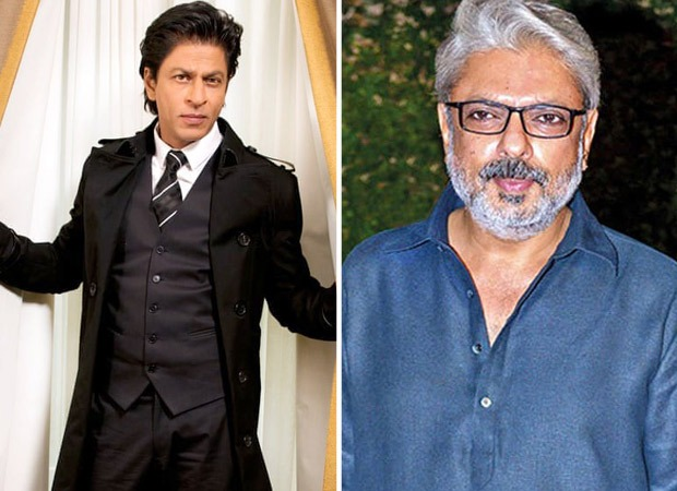 Shah Rukh Khan and Sanjay Leela Bhansali reinitiate talks for Izhaar; Shah Rukh to play a man who cycles to Norway for love : Bollywood News - Bollywood Hungama