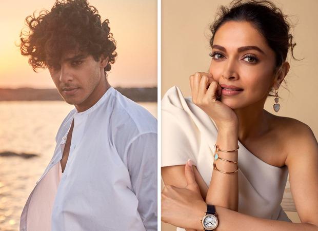 Why Ishaan Khatter was not cast opposite Deepika Padukone in Shakun Batra