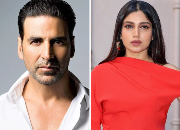 Akshay Kumar, Bhumi Pednekar and other Bollywood celebs come together to lead United Nations campaign : Bollywood News - Bollywood Hungama