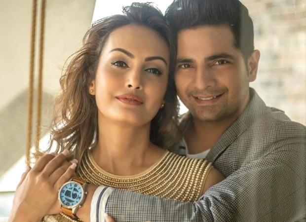 Case registered againstYeh Rishta Kya Kehlata Hai actor Karan Mehra and family after Nisha Rawal's complaint : Bollywood News - Bollywood Hungama
