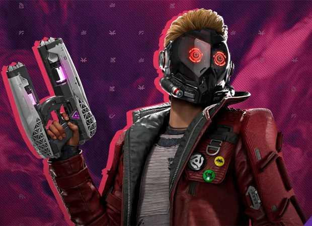 Guardians of the Galaxy video game to launch on October 26, 2021 : Bollywood News - Bollywood Hungama