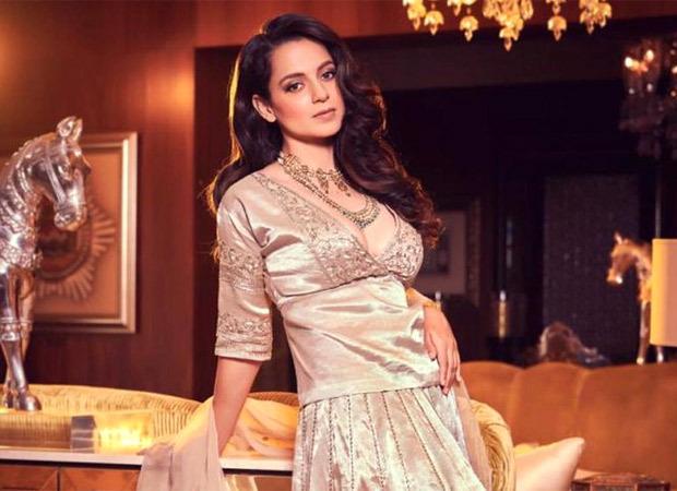 Kangana Ranaut moves Bombay High Court against authority's objection to renew passport : Bollywood News - Bollywood Hungama