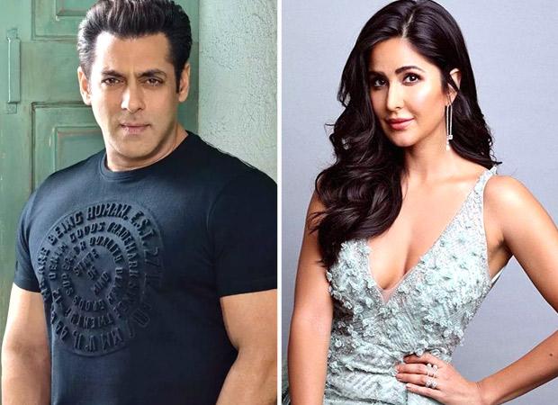 Salman Khan and Katrina Kaif starrer Tiger 3 set dismantled after no clarity on resumption of shoots in Maharashtra : Bollywood News - Bollywood Hungama