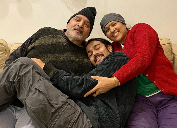 YouTuber Bhuvan Bam mourns the loss of both of his parents due to COVID-19 : Bollywood News - Bollywood Hungama