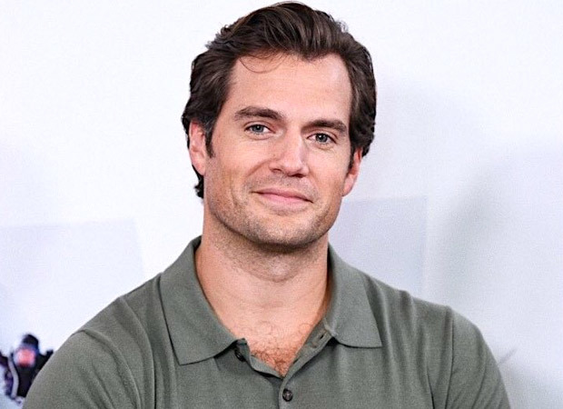 Henry Cavill opts for romance genre, to star inThe Rosie Project : Bollywood News - Bollywood Hungama