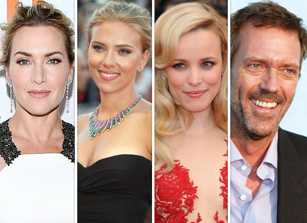 Kate Winslet, Scarlett Johansson, Rachel McAdams, Hugh Laurie bring to life these Classic Kid's Stories with Audible.in : Bollywood News - Bollywood Hungama