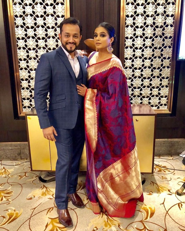 Mustafa Raj's estranged wife Ayesha claims his marriage with Priyamani to be illegal, sends a legal notice to them : Bollywood News - Bollywood Hungama
