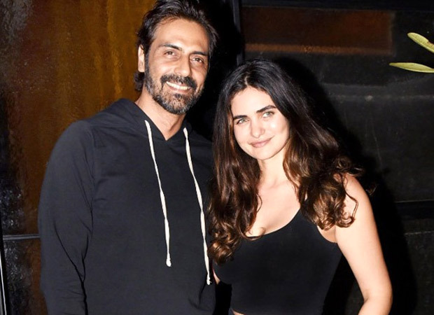 Special court orders NCB to return all mobile phones and laptops seized from Arjun Rampal and Gabriella Demetriades : Bollywood News - Bollywood Hungama