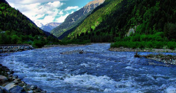 French company creates 'roadmap' to improve quality of hydroelectric forecasts in Georgia
