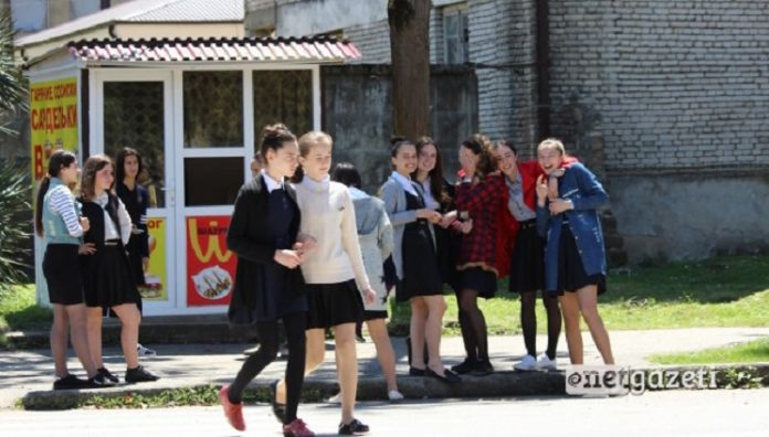 Russian fully replaces Georgian in schools of Georgia's occupied Gali district